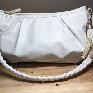 White Apt. 9 purse